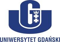 University of Gdansk logo