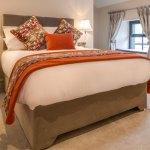 Deluxe Double Room - Kingstons Townhouse, Killorglin