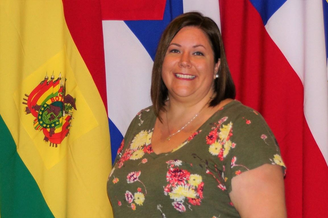 Kathryn Mizen