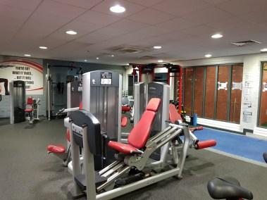 BRC gym