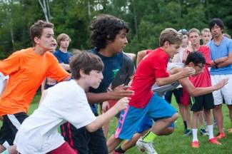 racing running track games sports athletics