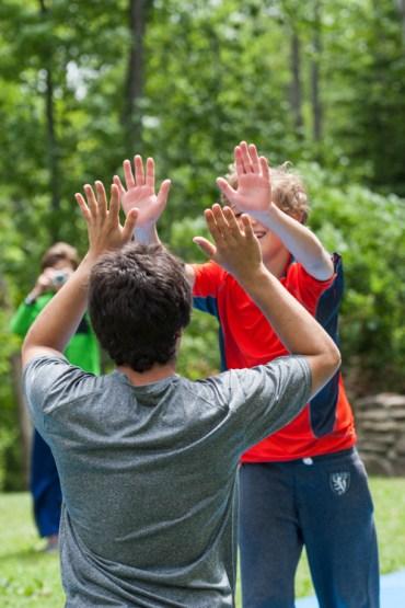 sleepaway camp boys summer camp new england
