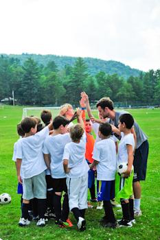 soccerhuddle