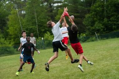 Football tournament
