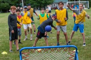 tchoukball original kingswood game