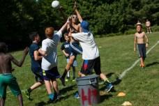 trashball original kingswood game
