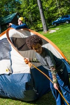 Campcraft clinic