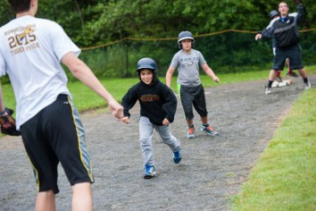 baseball clinic new hampshire overnight boys summer camp