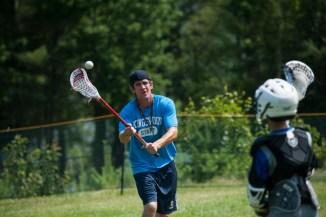 lacrosse clinic