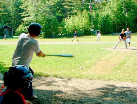 baseball, coaching, rules, fun, instruction, skills, javelin ball, camp