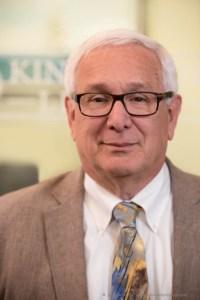 Clifford A. Metcalfe Jr.
