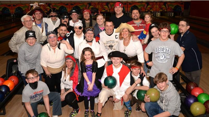 10th Annual Bowl-A-Thon