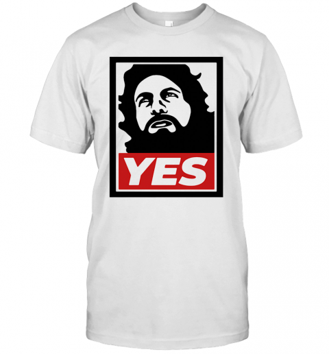 Daniel Bryan Yes Art T-Shirt Classic Men's T-shirt
