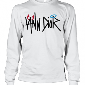 Iann Dior Merch 2020 T-Shirt Long Sleeved T-shirt