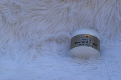 Jane Carter Hair Masque Kingteeuhh Review