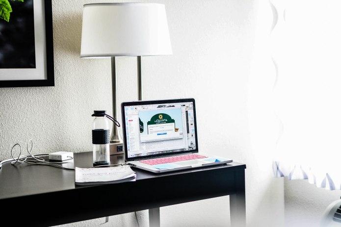 Why I started blogging - Kingteeuhh