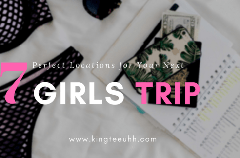 Girls Trip Locations KT