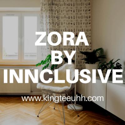 Zora by Innclusive