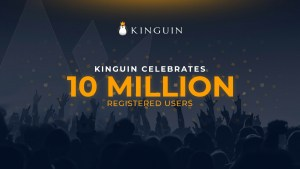 10 million customers milestone