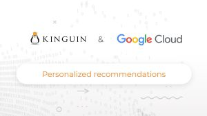 Google Recommendations AI: Success Story