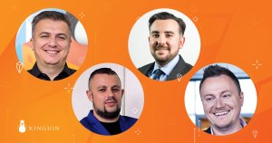 Introducing Kinguin's new acting CEOs