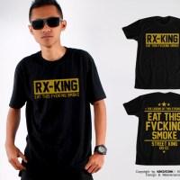 KAOS RX-KING code FVCKING SMOKE