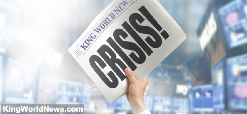 Bill Fleckenstein – This Is Only The Beginning Of A Massive Global Crisis And Full-Blown Panic, Plus A Bonus Q&A