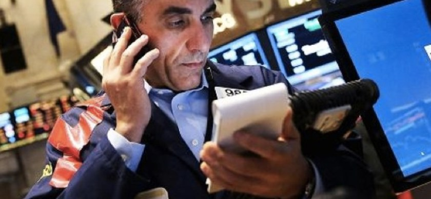 FOMC Decision, Earthquake In Chile And Wild Trading In Key Global Markets