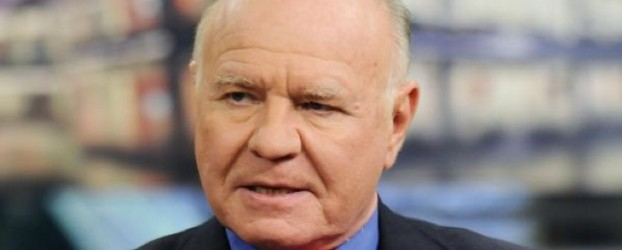 Marc Faber – If This Unfolds, It Will Radically Alter The World Overnight