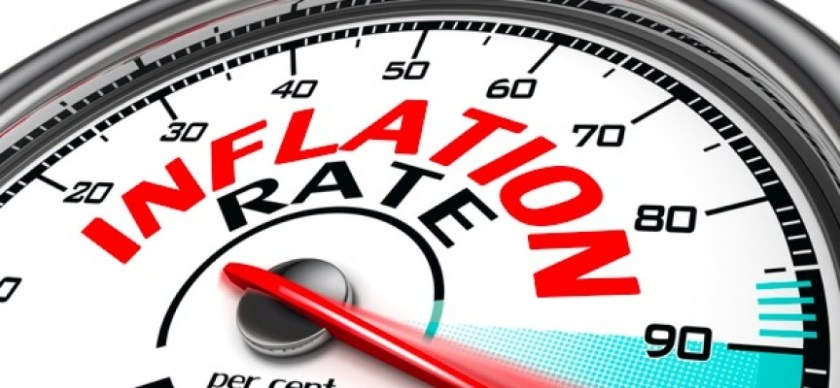Here Is A Look At Gold, Silver And More Real World Inflation