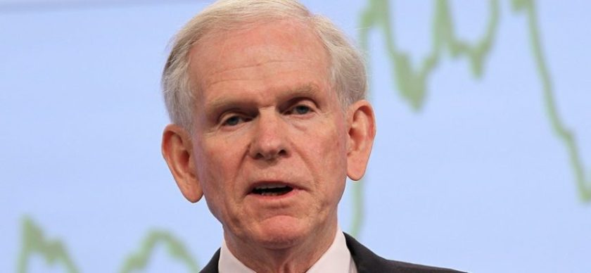 Legend Jeremy Grantham Just Issued A Dire Warning To The World