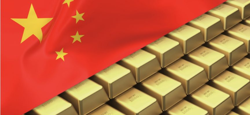 Yes, China Plans To Send Gold Prices Dramatically Higher