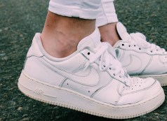 Zapatos: Nike Air Force
