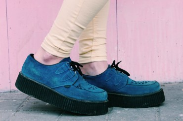 Creepers: Underground London