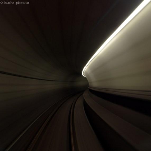 rail past