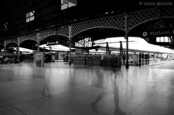 haunted station #2