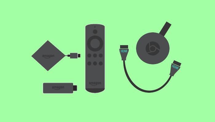 テレビ対応の専用機器