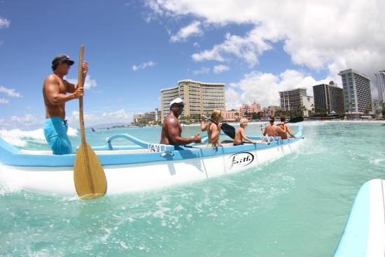 Faith Surf School(フェイス・サーフ・スクール)