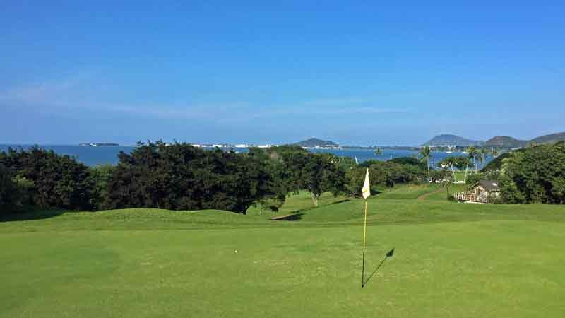 Bayview Golf Park(ベイビュー・ゴルフ・パーク)