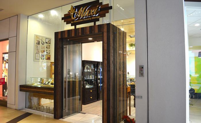Maxi Hawaiian Jewelry(ハワイアン・ジュエリー Maxi)