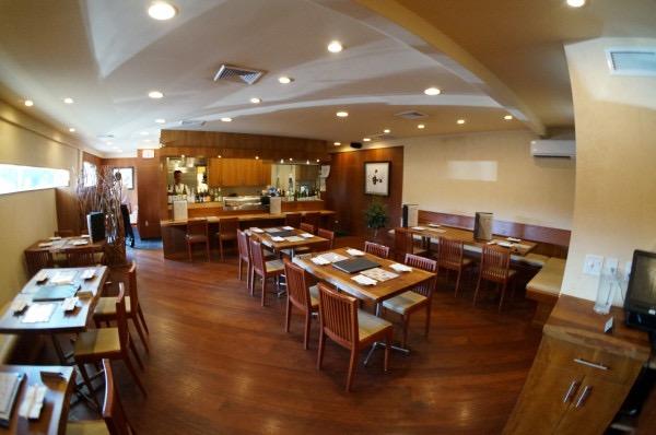 Restaurant Wada(レストラン和田)