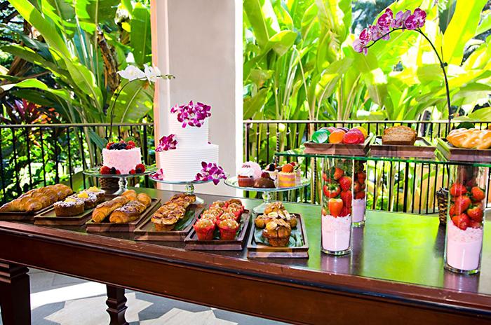 ロイヤル・ハワイアン・ホテル創業90周年記念「Royal Hawaiian Bakery(ロイヤル・ハワイアン・ベーカリー)」がオープン!