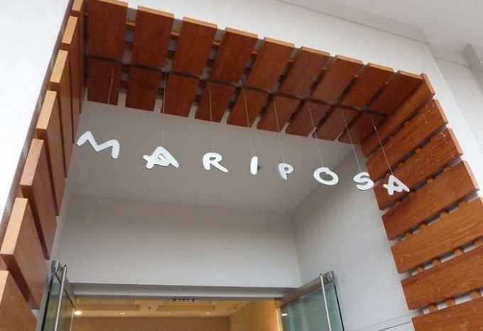 Mariposa(マリポサ)