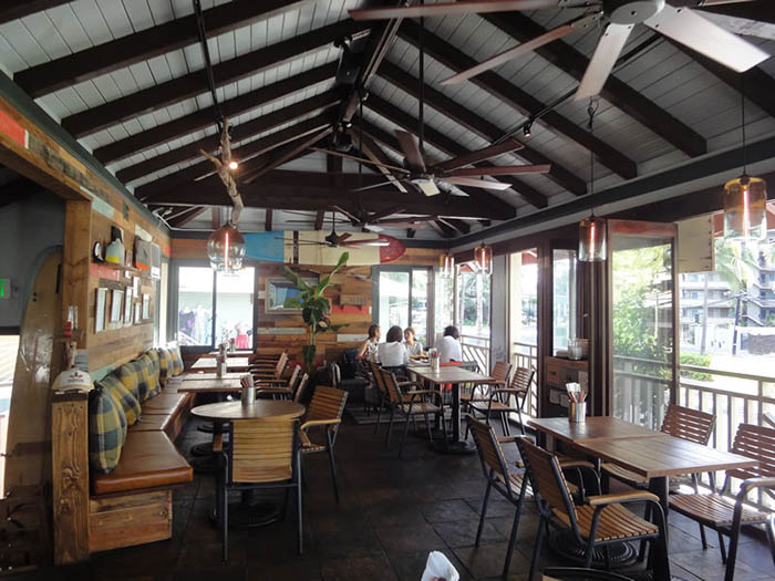 GOOFY Cafe & Dine(グーフィー・カフェ&ダイン)とは