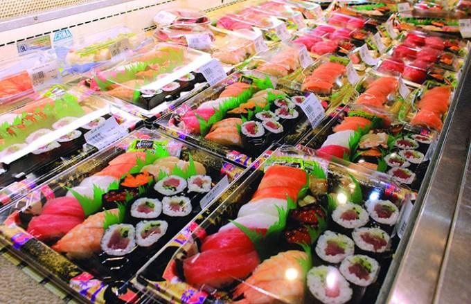 Mistuwa Marketplace(ミツワ・マーケットプレイス)とは