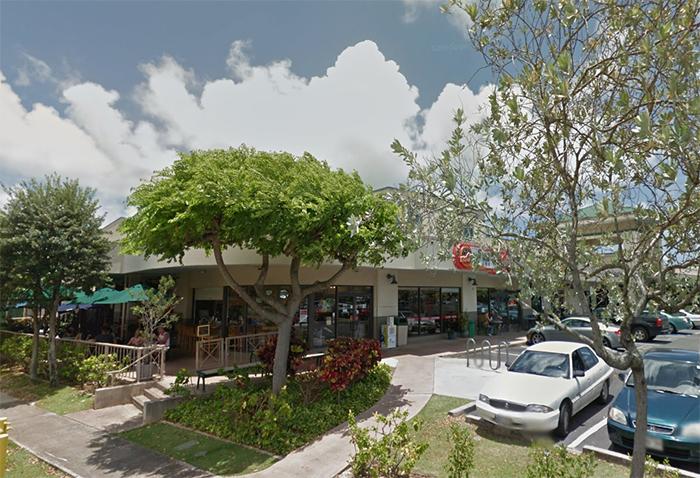 Big City Diner - Kailua Town Center(ビッグシティ・ダイナー カイルア店)