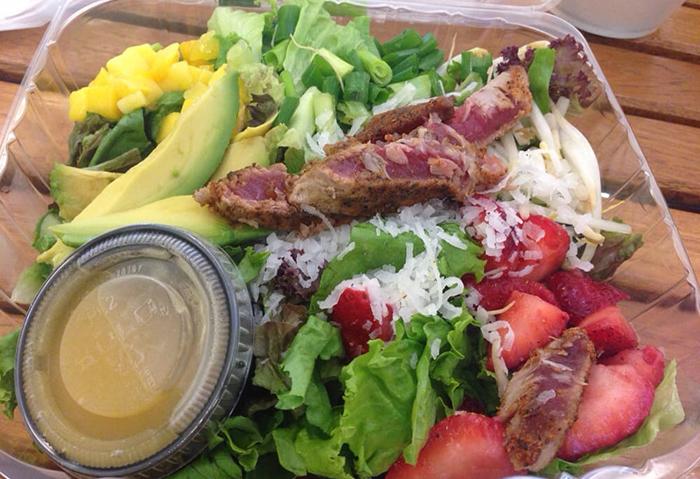 Aloha Salads(アロハ・サラダ)とは