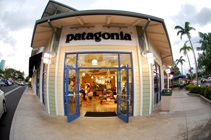 Patagonia Honolulu(パタゴニア ホノルル店)
