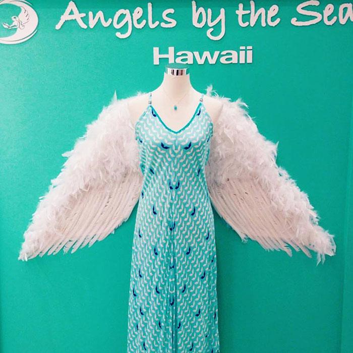 Angels by the Sea(エンジェルズ・バイ・ザ・シー)とは