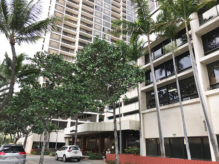 Waikiki Banyan(ワイキキ・バニアン)とは